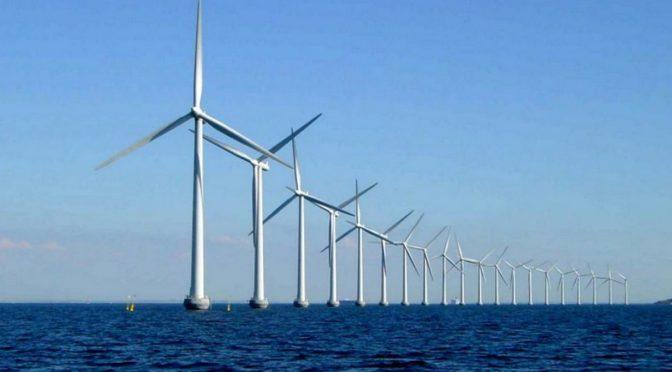 Pas d'éolien flottant en Camargue !